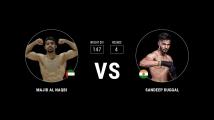 Majid Al Naqbi vs Sandeep Duggal